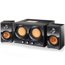 Caixa de Som Double Bass Multilaser – SP118