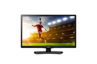 TV Monitor LG 24″ 24MT48DF-PS