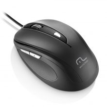 Mouse Multilaser Comfort – MO241