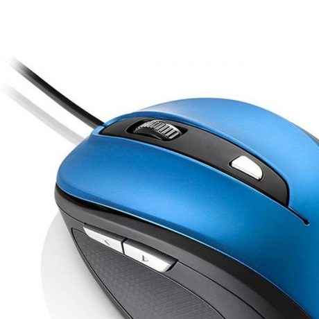 Mouse Multilaser Comfort – MO244