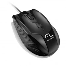 Mouse Multilaser Profissional Rapid – MO164