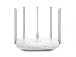 Roteador Wireless Dual Band AC1350 – Archer C60
