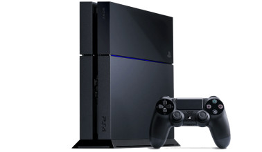 Console Sony PlayStation 4